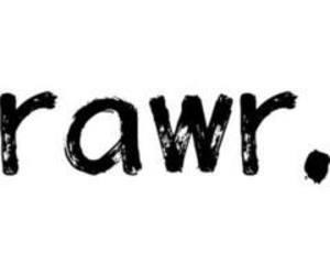 rawr image