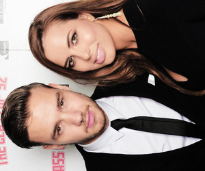 liam payne, sophiam, and one direction image