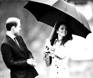 kate middleton, love, and william image