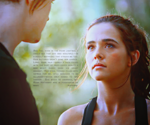 va, vampire academy, and rose hathaway image