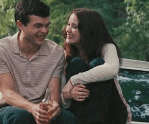 beautiful creatures, movie, and lena duchannes image