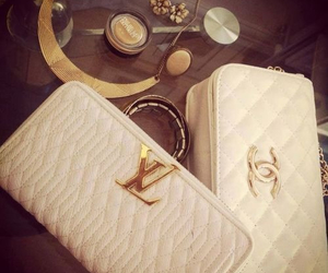 fashion, Louis Vuitton, and accesories image
