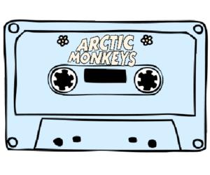 arctic monkeys, music, and tumblr image