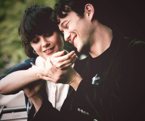 500 Days of Summer, girl, and hands image