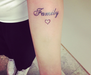 familia, family, and girly image