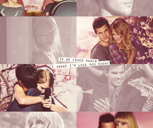 Taylor Swift, Taylor Lautner, and taylor squared image