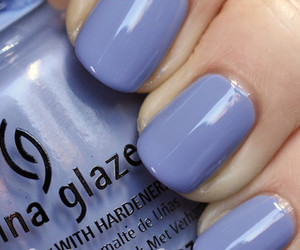 girls, glamour, and nail image