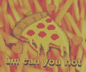 grunge, pastel, and food image