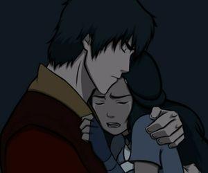 zuko, avatar, and zutara image