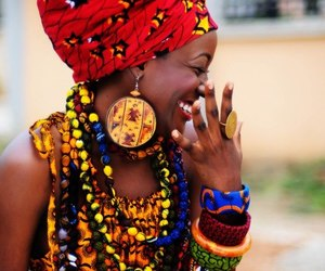 africa, cultura, and negra image