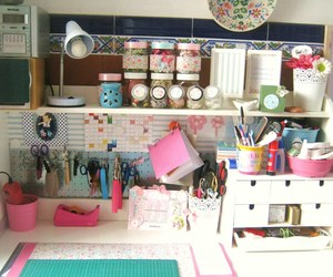 organization, pink, and room image