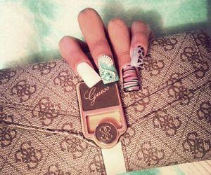 guess nails image