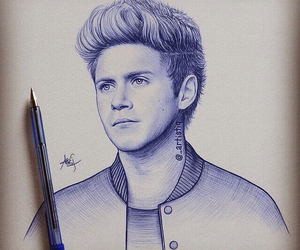 niall horan, one direction, and people's choice image