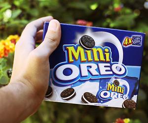 oreo and food image