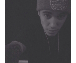 beanie, justinbieber, and sexy image