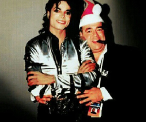 christmas, michael jackson, and new year image