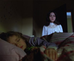 esther, orphan, and isabelle fuhrman image