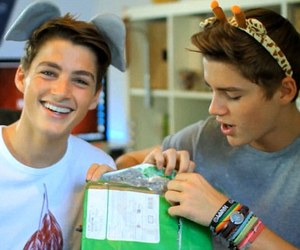 jack and finn image