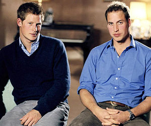 prince harry, royal, and prince william image