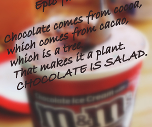 cacao, chocolate, and cocoa image