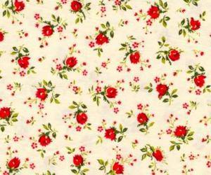 flowers and flowers vintage image