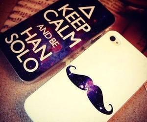 case and moustache image