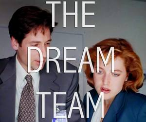 mulder and scully image