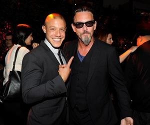 sons of anarchy, chibs, and tommy flanagan image