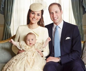 family, baby, and kate middleton image