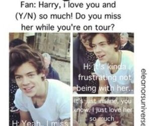 imagines one direction and harry imagines <3 image