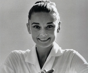 audrey hepburn, audrey, and icon image