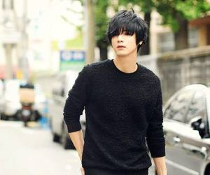 asian boy, ulzzang boy, and won jong jin image