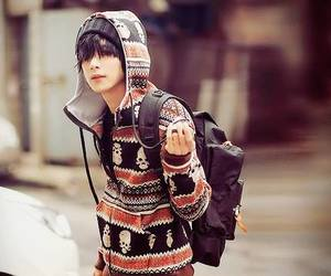 ulzzang, fashion, and ulzzang boy image