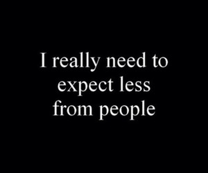 quotes, people, and expect image