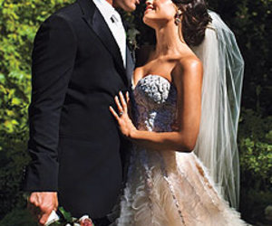 channing tatum, wedding, and beautiful image