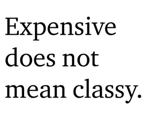 classy, expensive, and fashion image
