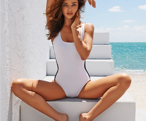 miranda kerr, model, and summer image
