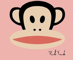 monkey and paulfrank image