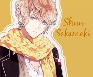 otome game, diabolik lovers, and dialovers image