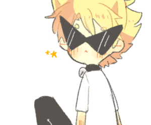 neko, nekomimi, and dirk strider image