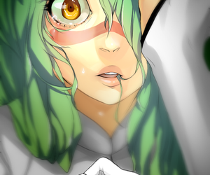 bleach, anime, and nel image