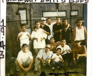 gangsters, chicanos, and cholos image