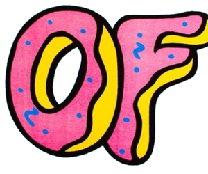 ofwgkta, donuts, and of image