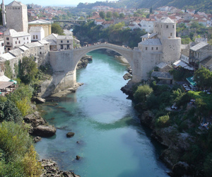 Bosnia, cool, and summer image