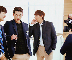 the heirs and lee min ho image