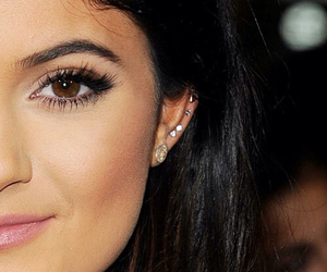 kylie jenner, kylie, and perfect image