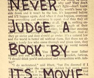 book, film, and judge image