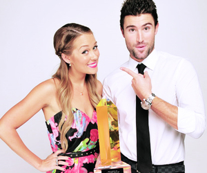 Brody Jenner, lauren conrad, and lc image