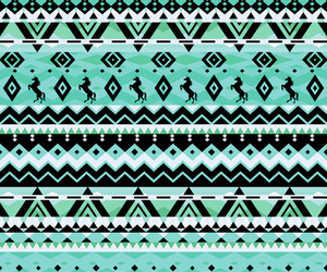 tribal, wallpaper, and ornaart image