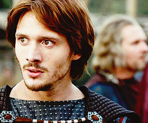 david oakes, pillars of the earth, and william hamleigh image
